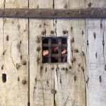 life inside a prison cell