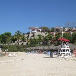 Playa principal