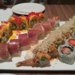 Deliciousness all around