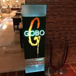 Gobo Chit Chat Photo