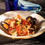 Pasta Italiana Frutti di Mare by Casa Pescado