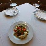 restaurante comida casera irurita baztan kilometro cero