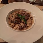 Chylopites with veal - so delicious!