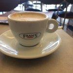 Fran's Cafe Marista Photo