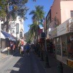 calle principal front strett la calle de los relojes joyería y oro