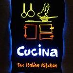 Cucina - very nice