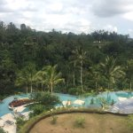 Padma Resort Ubud Photo