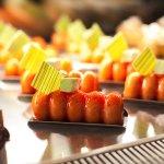 Малокалорийные муссовые десерты на основе ягод, фруктов, йогуртов
