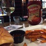 """Hunt's....""""Ketchup""""....really?"""