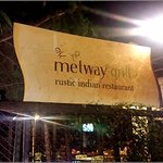 Metway Grill