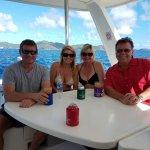 Foto de Kuralu Private Catamaran Charters