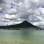 Photo of Tamarin Bay