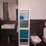 suit bathroom