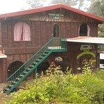Paraiso Quetzal Lodge Photo