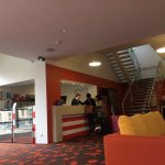 Travelodge Hotel Hobart Foto