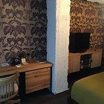 Rooms Hotel Tbilisi Photo