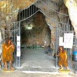 Prehistoric Cave Cueva de las Calaveras