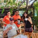 Фотография Arenas del Mar Beachfront and Rainforest Resort, Manuel Antonio, Costa Rica