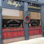 Foto de Welly's Restaurant