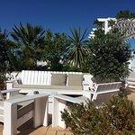 Terraza / Rooftop terrace