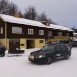 Bild från Edsåsdalen
