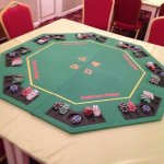 Tuesday Poker Night