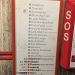 Metro-Barberini stop