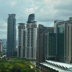 Ascott Kuala Lumpur Photo