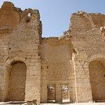 Makthar, Tunisia
