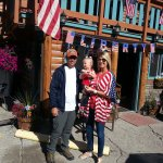 4th of July - Guest