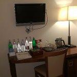 Hotel Sovereign Photo