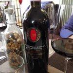 un vin excellent