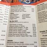Zanzibar Cafe Photo
