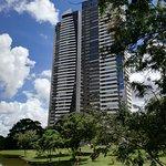 foto de los edificios