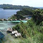 Foto de Misool Eco Resort