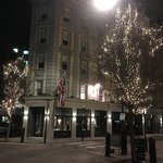 Foto de Radisson Blu Edwardian Mercer Street Hotel