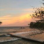 Foto de The Resort at Wilks Bay