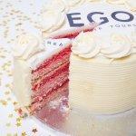 Ego's Birthdsy Cake