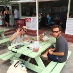 Surfside Restaurant & Beach Bar Photo