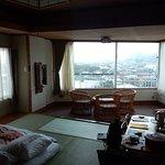Foto de Nangoku Hotel