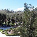 More of this huge garden at Vizcaya