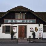 Photo of St. Binderup Kro
