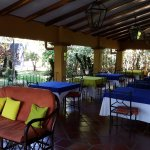 Foto de Hotel Trapp Family country Inn