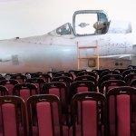 MiG 21 Forward Section