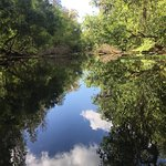 Canoe Escape Photo