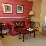 Royal Room lounge