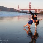 Photo de Baker Beach