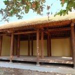 Duong Lam Ancient Village-