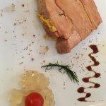 Foie gras de canard frais maison