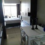 Apartamento totalmente equipado como mini-vivienda